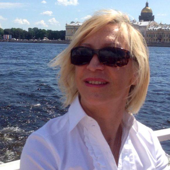 Donatella Riboldi